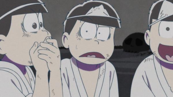 「おそ松さん」2期 25話感想