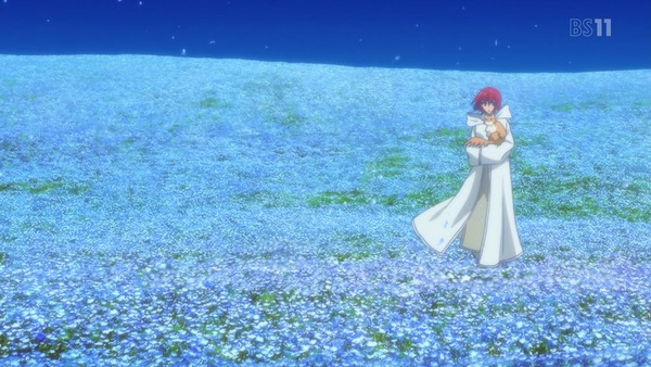 「魔法使いの嫁」5話 (49)