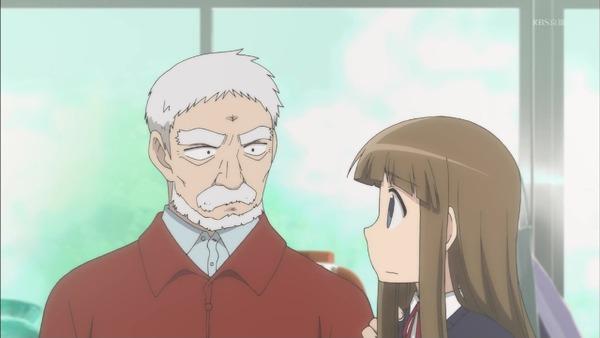 「アリスと蔵六」4話 (3)