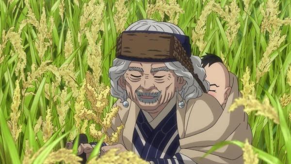 「ゴールデンカムイ」22話感想 (2)