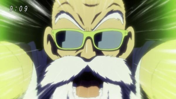 「ドラゴンボール超」101話 (13)