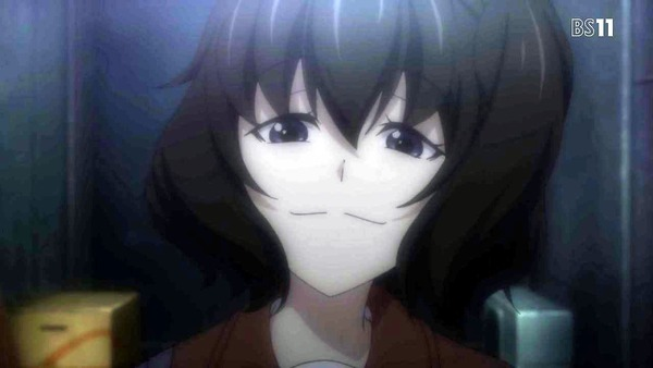 「Lostorage conflated WIXOSS」2話 (48)