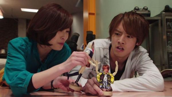 「仮面ライダービルド」30話 (19)