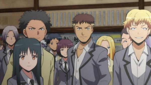 「暗殺教室」第2期 19話感想 (269)