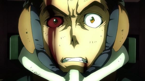 「機動戦士ガンダム 鉄血のオルフェンズ」45話 (11)
