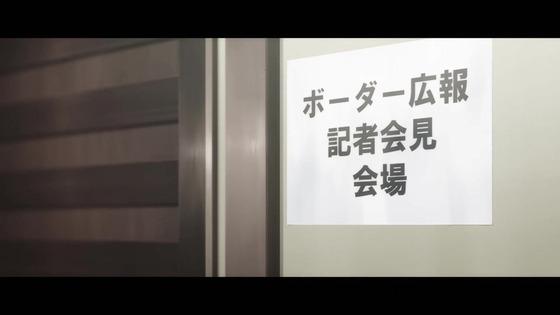 「ワールドトリガー」2期 6話感想 (99)
