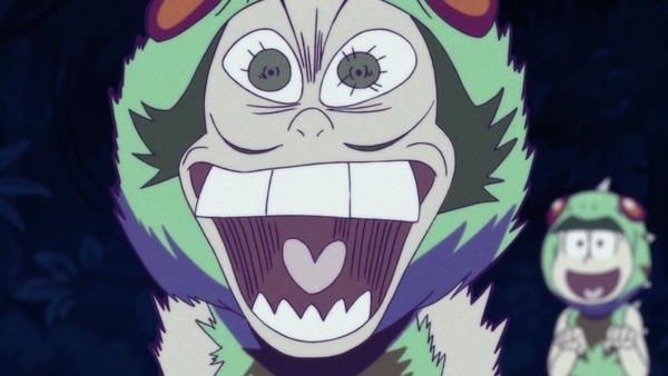 「おそ松さん」2期 15話 (2)