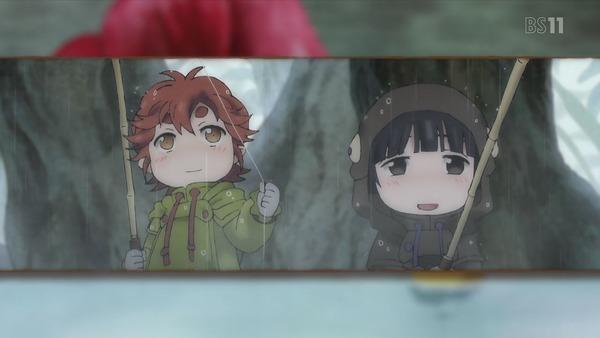 「ハクメイとミコチ」11話 (77)