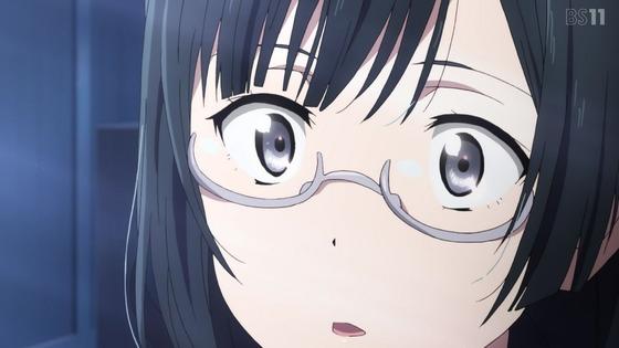 「ラブライブ!虹ヶ咲学園」第3話感想 画像 (21)