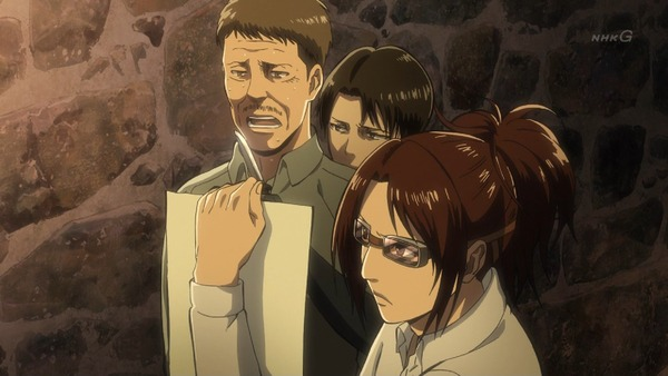 「進撃の巨人 Season3」(3期 2話)39話 (51)