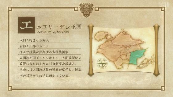 「現実主義勇者の王国再建記」1話感想 (21)