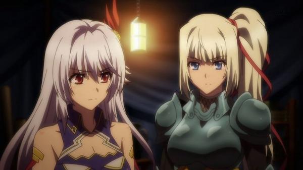 魔弾の王と戦姫 (12)
