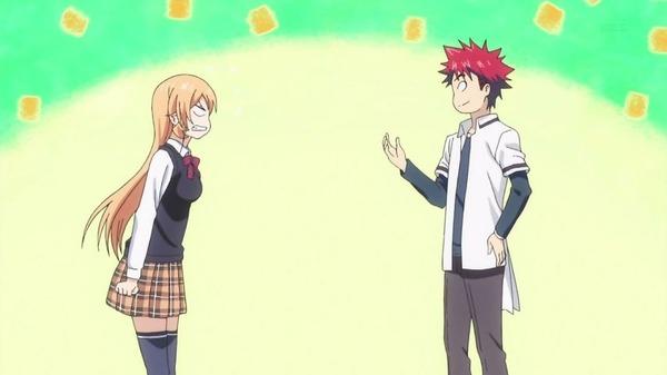 「食戟のソーマ 弐ノ皿(2期)」1話 (16)