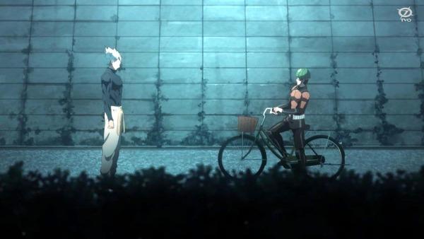 「ワンパンマン」15話(2期 3話)感想 (20)