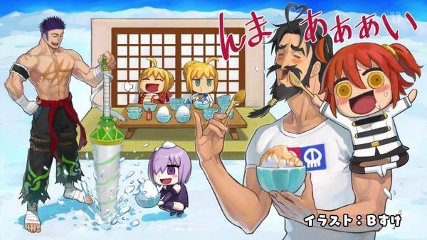 アニメ『マンガでわかる!Fate Grand Order』感想 (43)