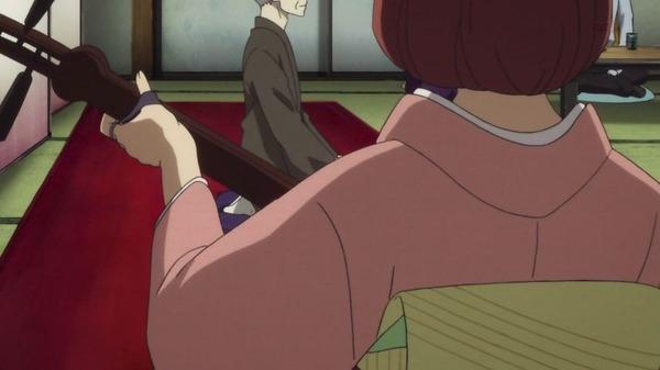 「昭和元禄落語心中 助六再び篇」8話 (65)