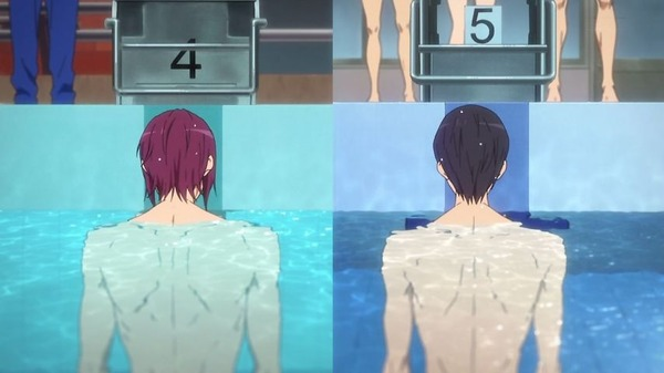 「Free! Dive to the Future」3期 1話 (39)