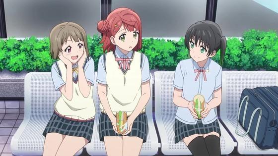 「ラブライブ!虹ヶ咲学園」第2話感想 画像  (77)