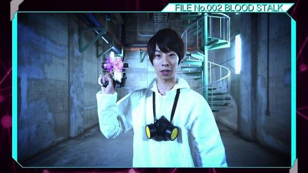 「仮面ライダービルド」11話 (3)