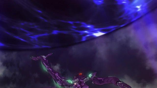 蒼穹のファフナー EXODUS (68)