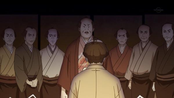 「鬼平 ONIHEI」10話 (10)