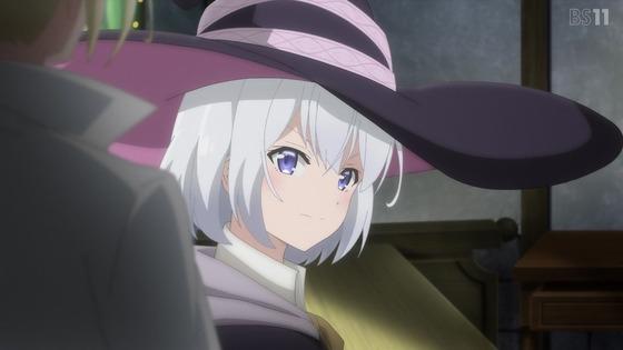 「魔女の旅々」第8話感想 画像  (32)