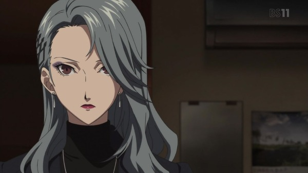 「PERSONA5(ペルソナ5)」特番アニメ『Dark Sun.. (38)