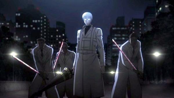 「東京喰種:re」1話 (3)