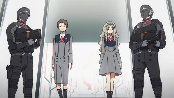 「ダーリン・イン・ザ・フランキス」18話 (1)