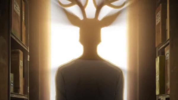 「BEASTARS(ビースターズ)」2話感想  (117)