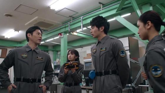 「ウルトラマンZ」第4話感想  (14)