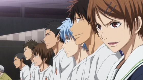 黒子のバスケ 第3期 (35)