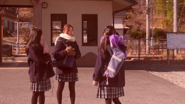ドラマ版「ゆるキャン△」第8話感想 画像 (20)