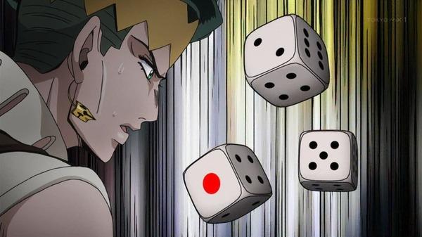 「ジョジョの奇妙な冒険 ダイヤモンドは砕けない」 (21)
