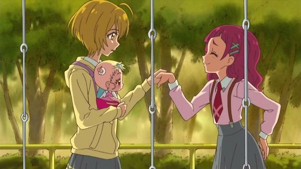 「HUGっと!プリキュア」5話 (27)