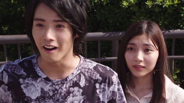 「仮面ライダービルド」49話(最終回)感想 (32)