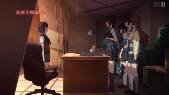 「ラブライブ!虹ヶ咲学園」第3話感想 画像 (1)