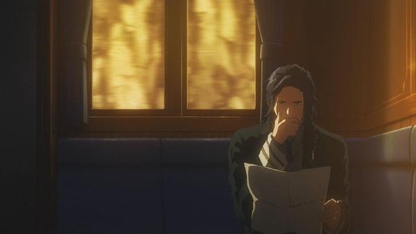 「ヴァイオレット・エヴァーガーデン」12話感 (48)