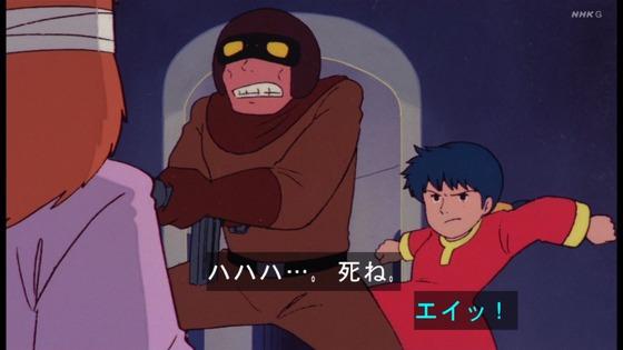 「未来少年コナン」第24話感想 画像 (37)