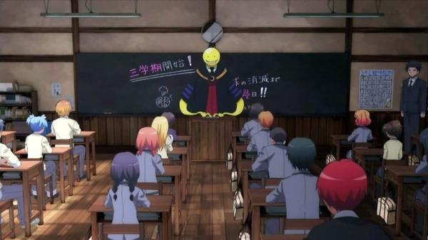 「暗殺教室」第2期 16話感想 (265)