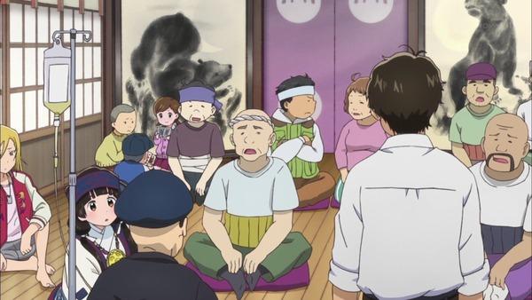 「くまみこ」9話感想 (5)