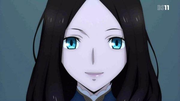 「FateGrand Order 絶対魔獣戦線バビロニア」FGO 1話感想 (10)