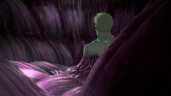 「進撃の巨人」66話(4期 7話)感想 (185)