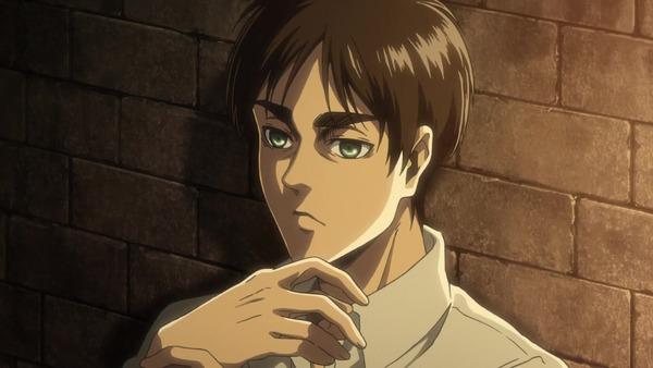 「進撃の巨人」59話感想 (4)