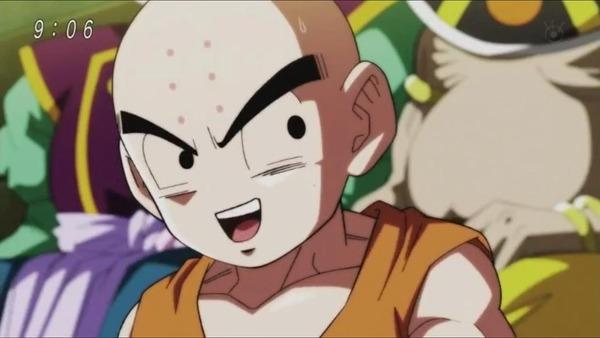 「ドラゴンボール超」125話 (5)