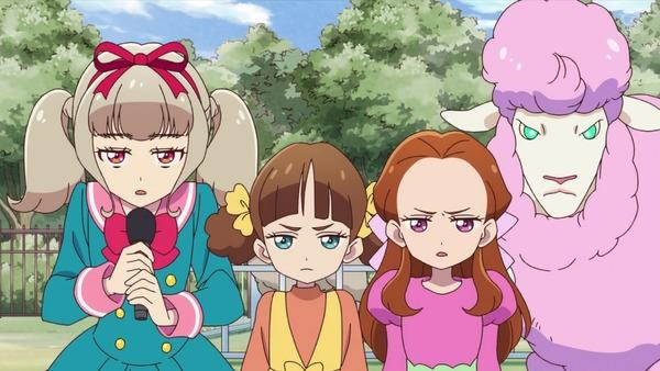 「アイカツオンパレード!」15話 感想 画像 (65)