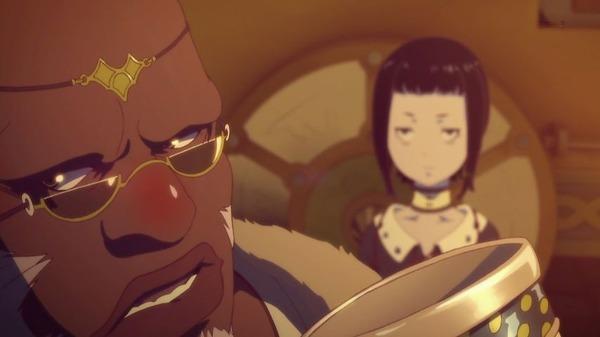 「神撃のバハムート VIRGIN SOUL」3話 (36)