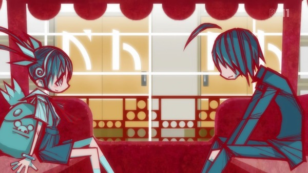 「終物語」まよいヘル/ひたぎランデブー (39)
