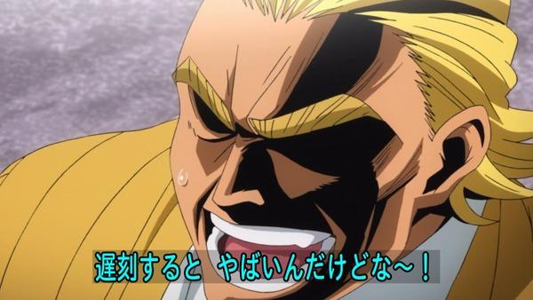 「僕のヒーローアカデミア」9話感想 (32)