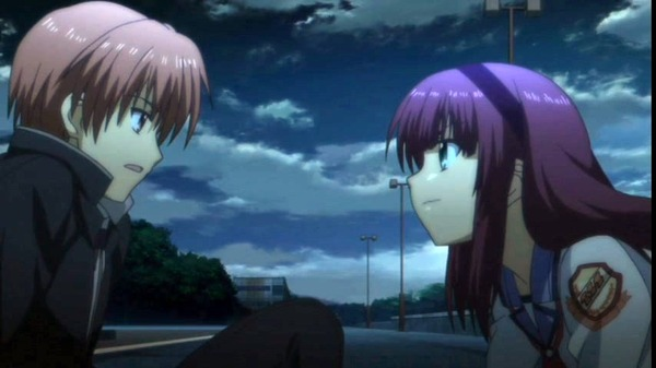「Angel Beats!」1話感想 (20)